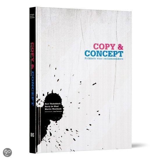 Copy en Concept
