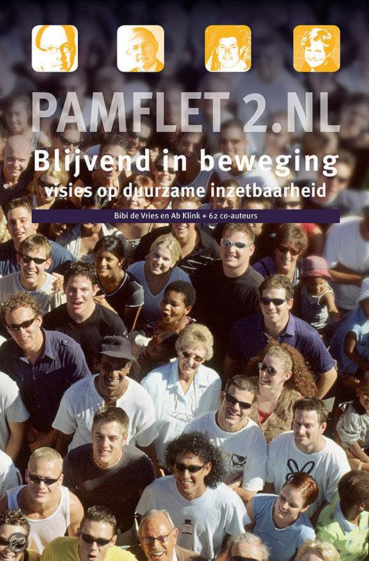 Blijvend in beweging-Pamflet 2.NL / 2