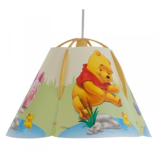 ... .com  Globo Pendellamp Winnie the Pooh kinderkamer hanglamp  Wonen