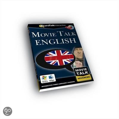 Eurotalk Advanced English - Dvd-Rom