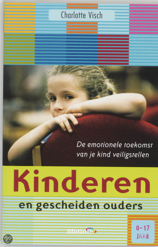 Kinderen en gescheiden ouders