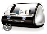 Dymo Labelwriter 450 Twin Turbo - Labelprinter