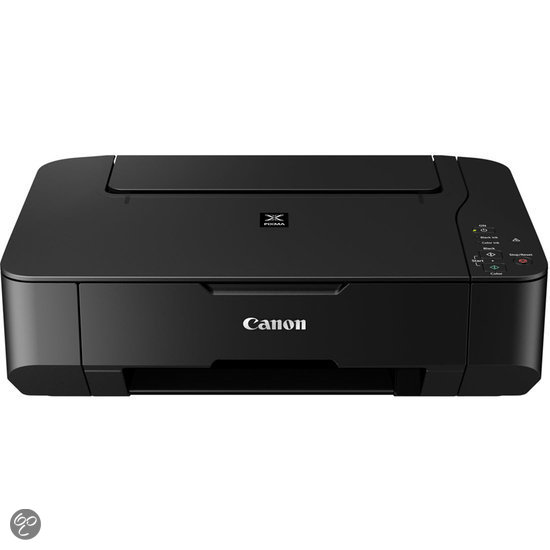 Canon Pixma MP230 - Multifunctional Printer (inkt)