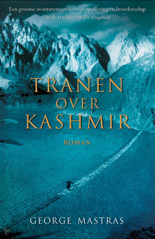 Tranen over Kashmir