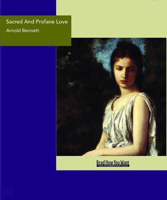 bol.com | Sacred And Profane Love (ebook) Adobe ePub ...