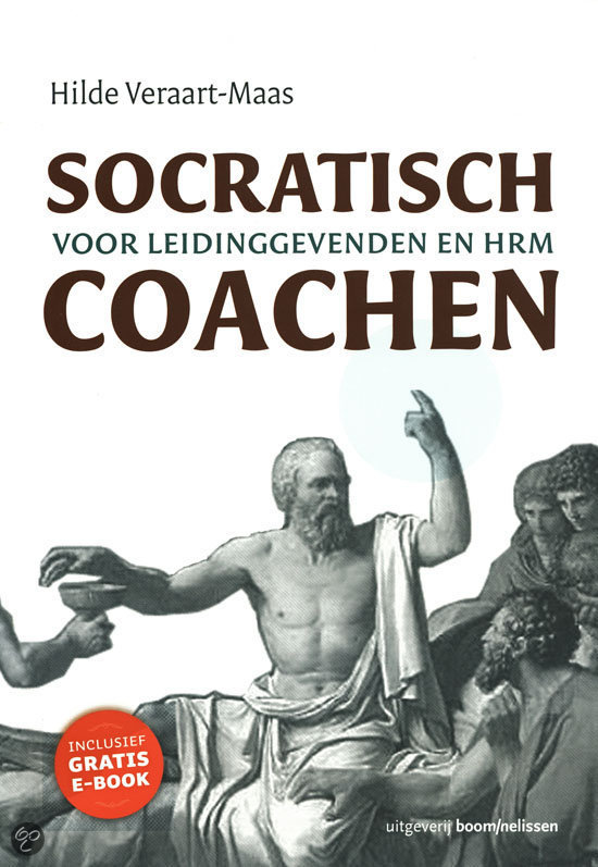 Socratisch coachen voor leidinggevenden en HRM