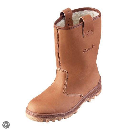 Werkschoenen Laarzen.Timberland Stalen Neus Laarzen