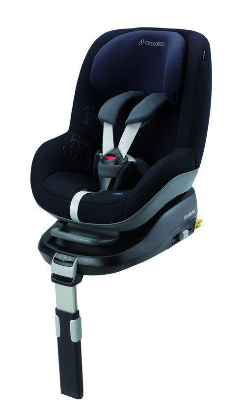 Maxi-Cosi Pearl - Autostoel - Zwart