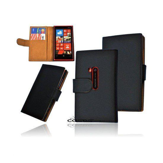 Simple Book Cover Zwart : Bol alternate book case flip cover hoesje voor nokia