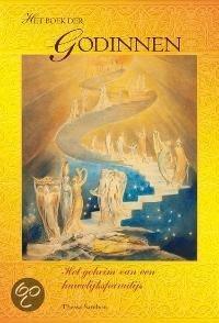 Het Boek der Godinnen
