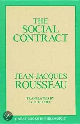 rousseau second discourse essay