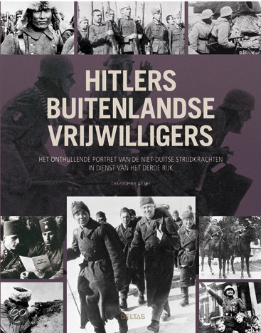 Hitlers buitenlandse vrijwilligers