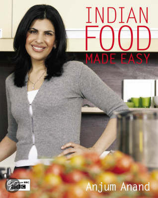 bol.com | Indian Food Made Easy, Anjum Anand | 9781844005710 | Boeken