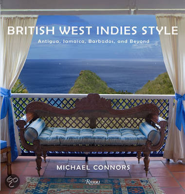British west indies style michael connors for Case in stile british west indies