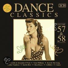 Dance Classics 57 & 58