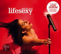 Gare Du Nord - Lifesexy