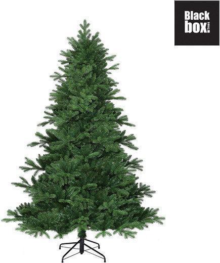 kerstboom nodig vandaag speciale black box trees kerstboom brampton h185d127 groen. Black Bedroom Furniture Sets. Home Design Ideas