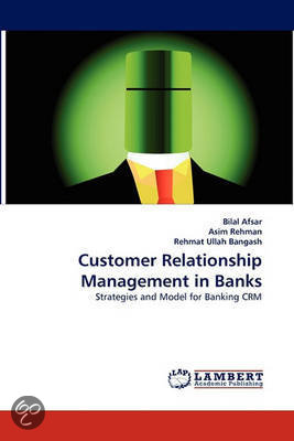 Customer retention master thesis