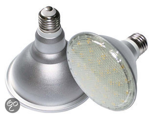 Fortuijn led lamp led lampen e27 spot par30 7 watt for Led lampen 0 5 watt