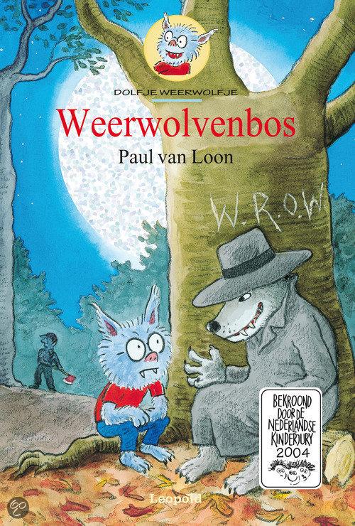 Dolfje Weerwolfje / Weerwolvenbos