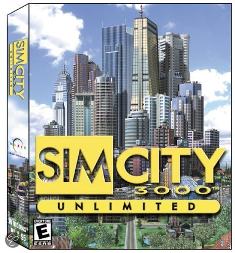 Sim City 3000, World Edition