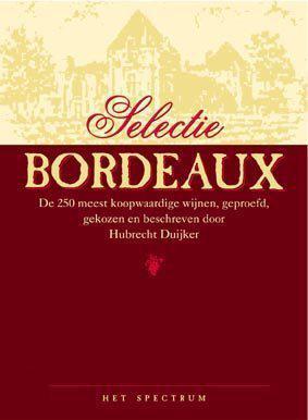 SELECTIE BORDEAUX