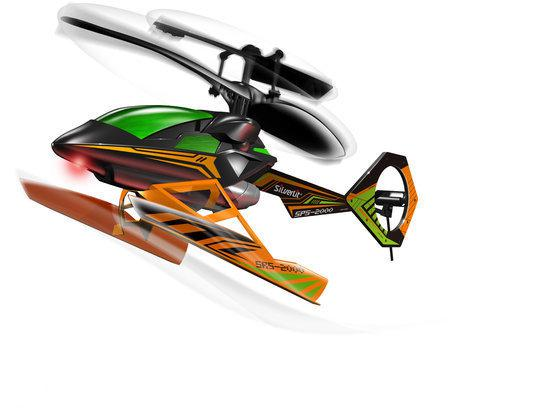 Silverlit PicooZ Air Slide - RC Helicopter