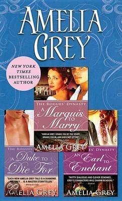 Amelia Grey Bundle