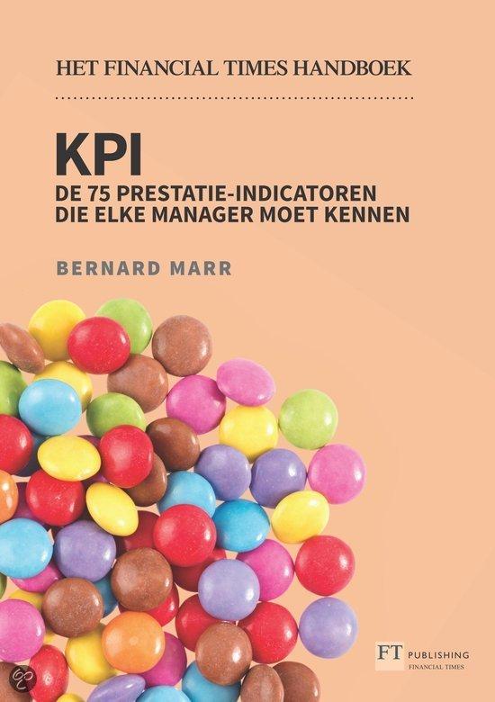 KPI / Het financieel Times handboek