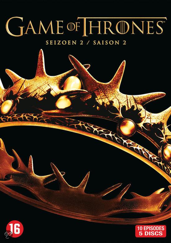 Game Of Thrones - Seizoen 2