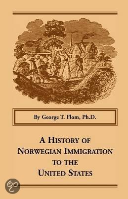 The history of immigration in the united states