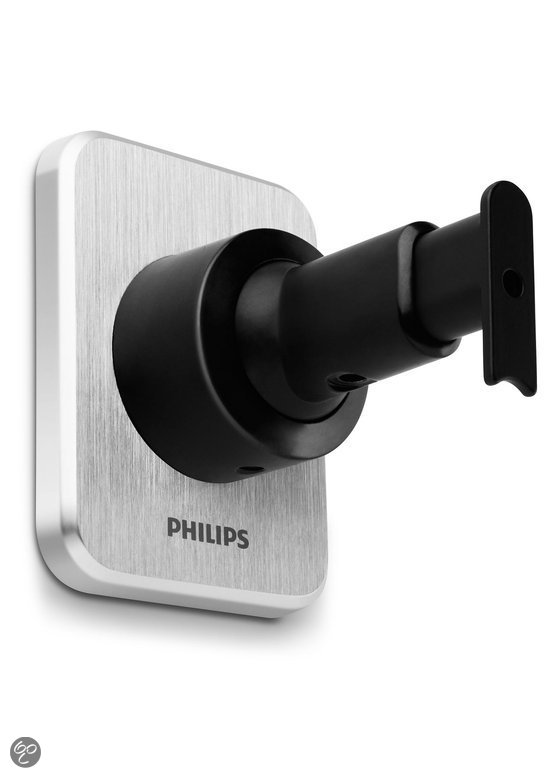 Philips STS9510 - Speaker Muurbeugelset - Zilver/ Zwart