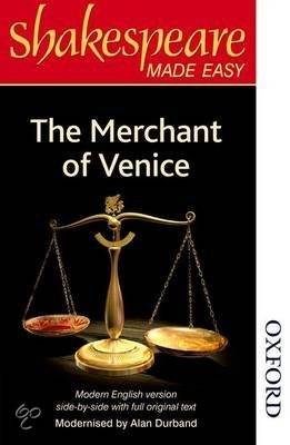 Essay on the merchant of venice