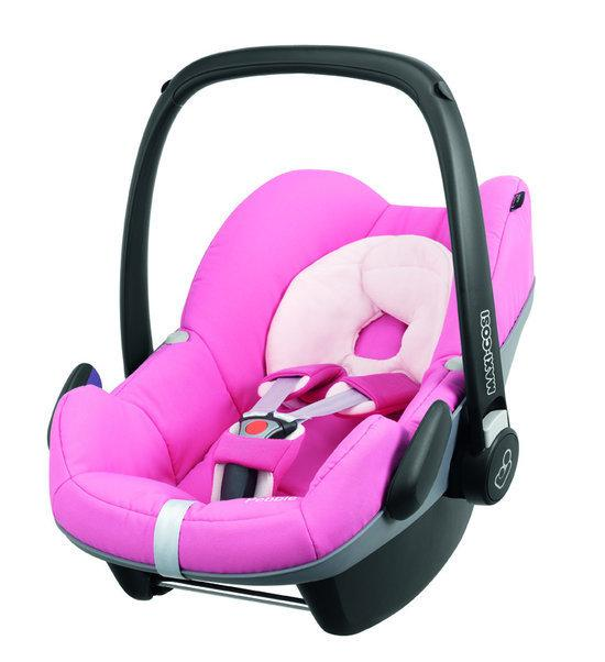Maxi-Cosi Pebble - Autostoel - Pink Precious 2013