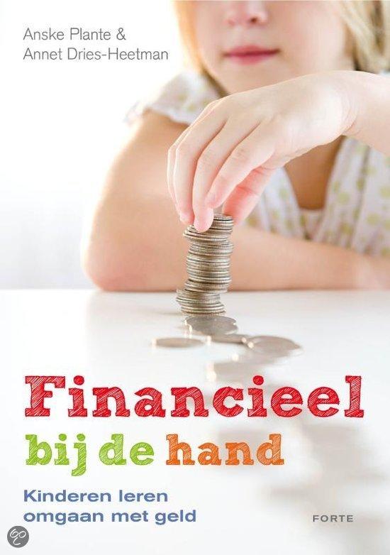 Financieel bij de hand
