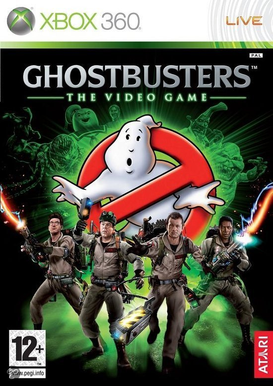Review Ghostbusters: The Video Game