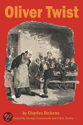 good versus evil in oliver twist a novel by charles dickens The many symbols oliver faces are primarily good versus evil,  the dark world of oliver twist in charles dickens  oliver twist is an 1838 novel by charles.