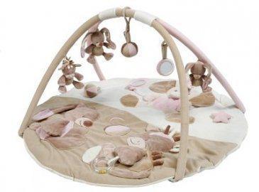 rigolos speelkleed roze. Black Bedroom Furniture Sets. Home Design Ideas
