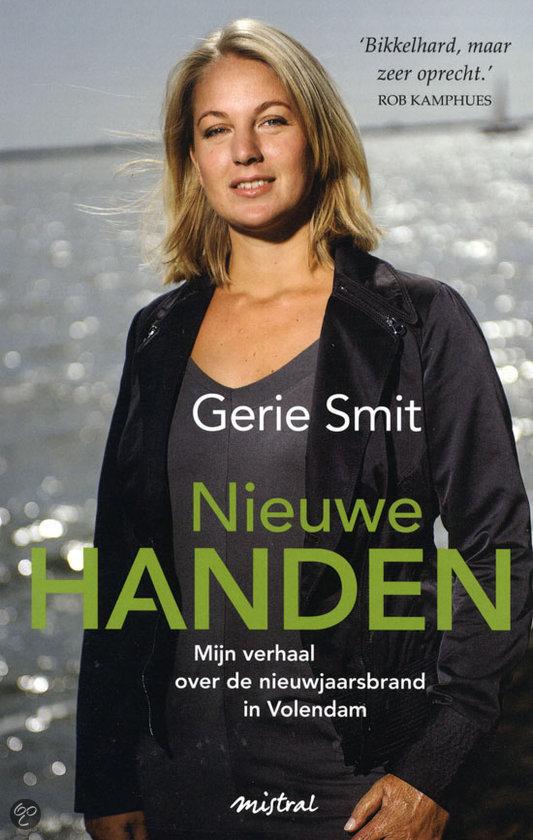 bol.com : Nieuwe handen, Gerie Smit u0026 Gerie Smit : 9789049951559 ...