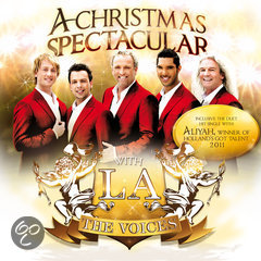 A Christmas Spectacular With Los Angeles The Voices