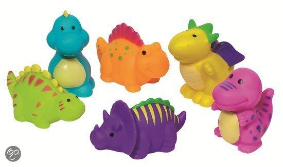 Goki vingerpoppen theater goki speelgoed for Dino traktatie