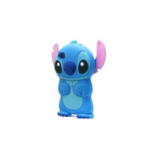 bol.com : 3D Stitch iPhone 5S / 5 Case Cover Hoes Silicone Bescherming ...