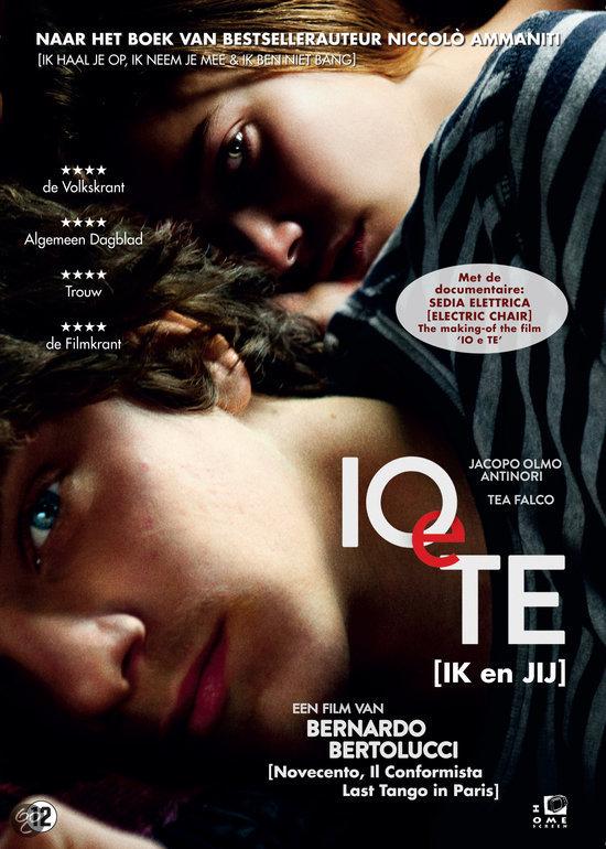 Io E Te (Ik En Jij)