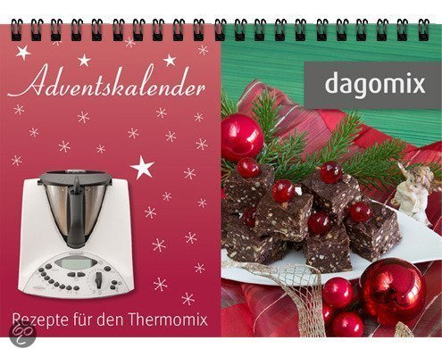 adventskalender rezepte f r den thermomix tm31. Black Bedroom Furniture Sets. Home Design Ideas