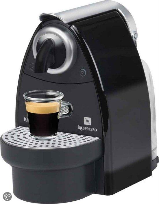 Cafetera krups essenza automatica xn21(nespresso)