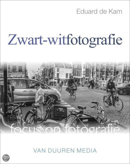 Zwart-witfotografie