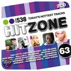 538 Hitzone 63