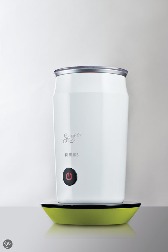 philips senseo twist milk hd7874 10 citroengeel met wit elektronica. Black Bedroom Furniture Sets. Home Design Ideas