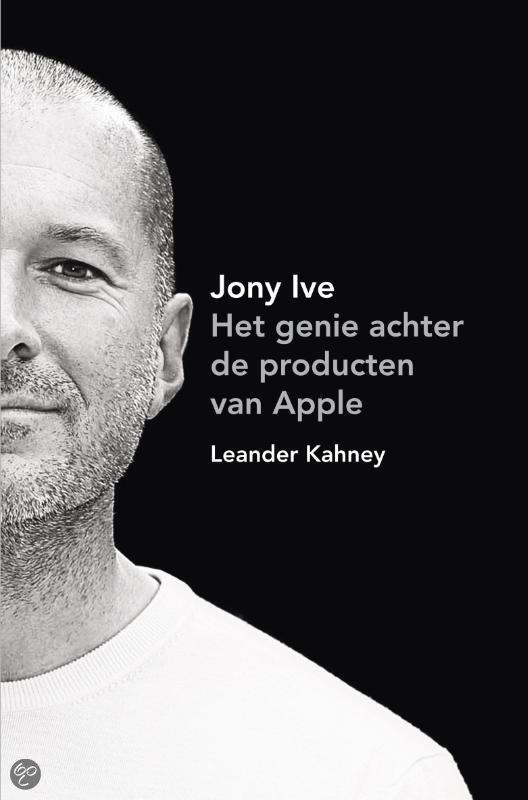 Jony Ive