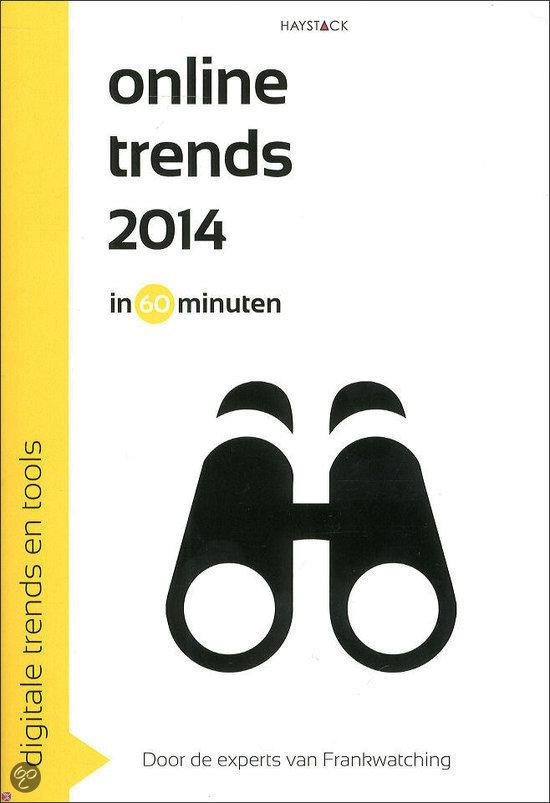 Online trends 2014 in 60 minuten